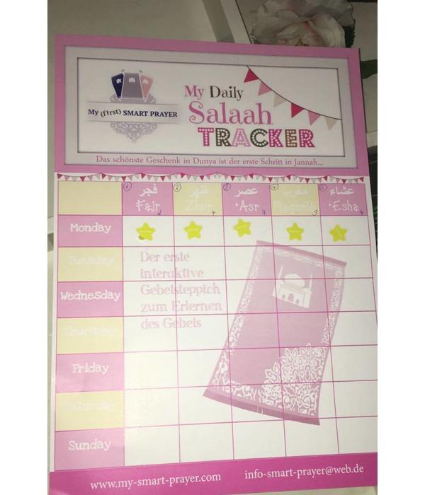 Gebets Wochenplan-Set