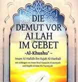 Die Demut vor Allah im Gebet