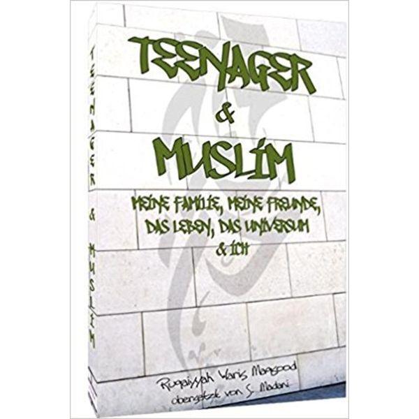 Teenager und Muslim