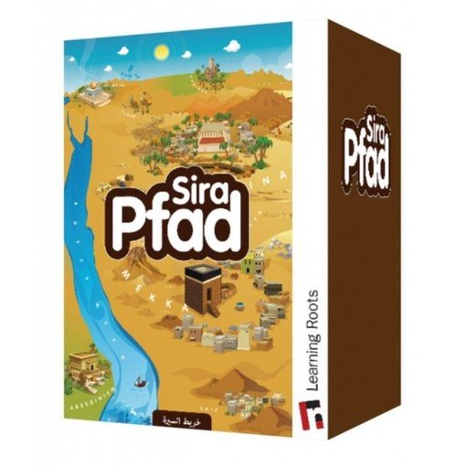 Sira Pfad (Learning roots)