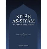 Kitab as SIYAM Das Buch des Fasten