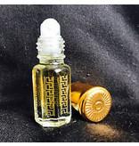 Duft Öl -  Amber Home 3ml
