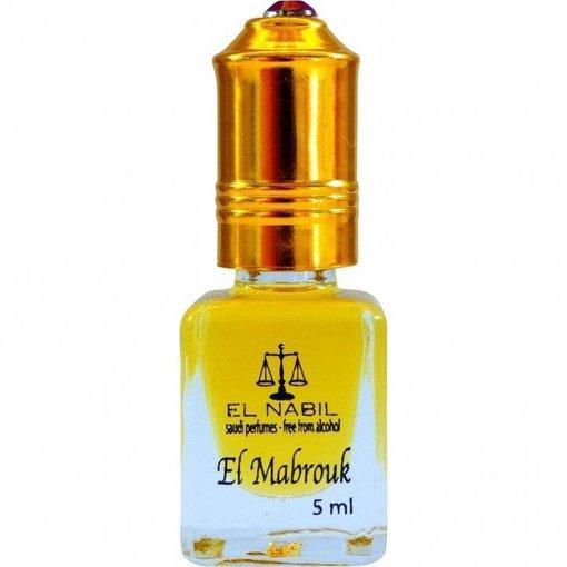 El Nabil - El Mabrouk 5ml