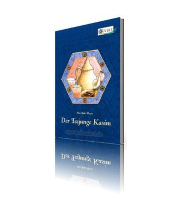 Der Teejunge Kasim