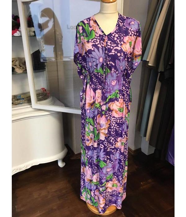 Sommerkleid aus Jordanien!