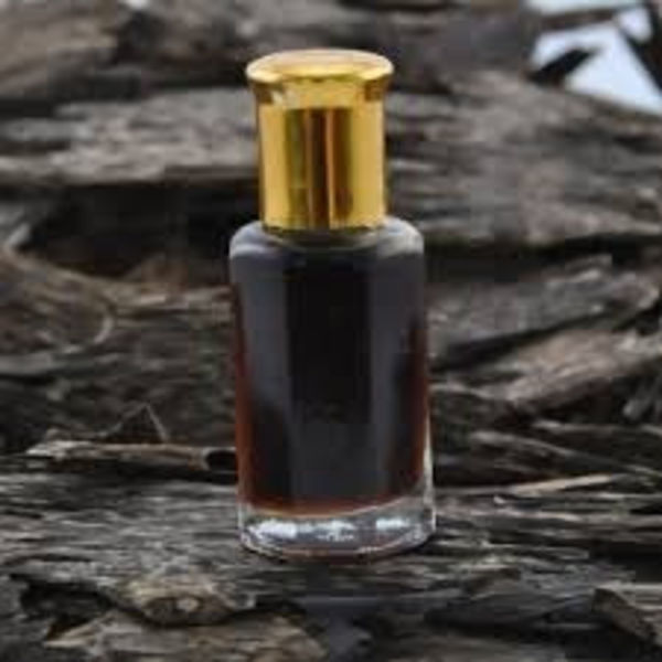 DUFT ÖL - Oud Wood Toom Foord 3ml