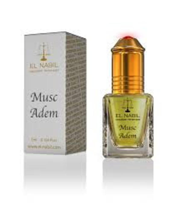 El Nabil - Musc Adem 5ml