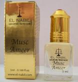 El Nabil - Musc Ameer 5ml