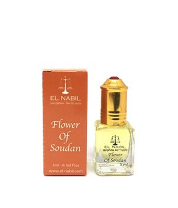 El Nabil - Flower of Soudan 5ml