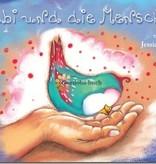 Kinderbuch Bubi und die Menschen