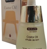 Castor - Rizinusöl Deluxe 100% Natural