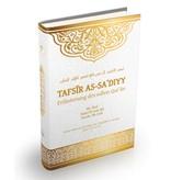 Tafsir as-Sa'diyy Band 30 (Juz' 'Amma)