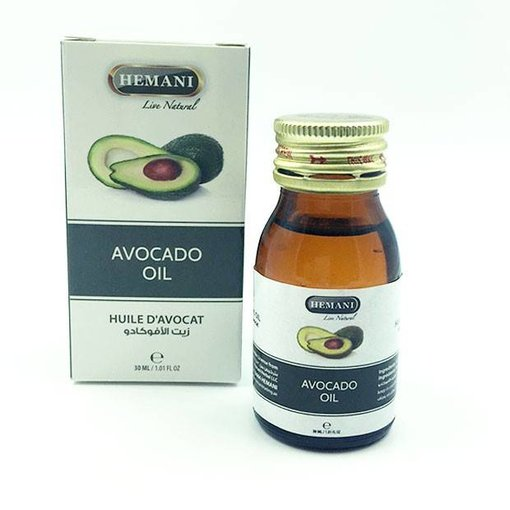 Hemani - Avocado Öl  30ml