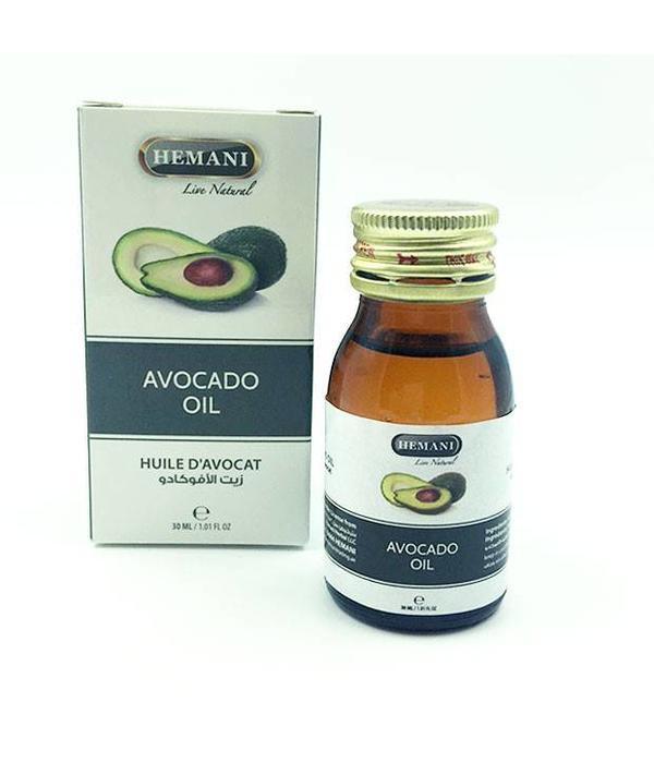 Hemani - Avocado Öl  30ml