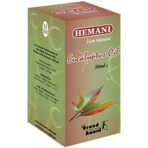 Hemani Eukalyptus Öl