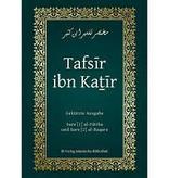 Tafsir ibn Kathir - Sure al-Fatiha und al-Baqara