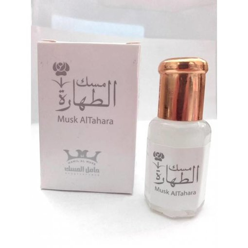 Duft Öl -  Musk TAHARA   6ML Gross