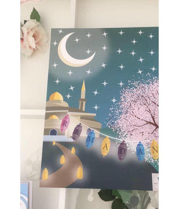 Ramadan Kalender (Simple)