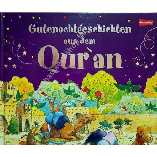 Gutenachtgeschichten aus dem Quran