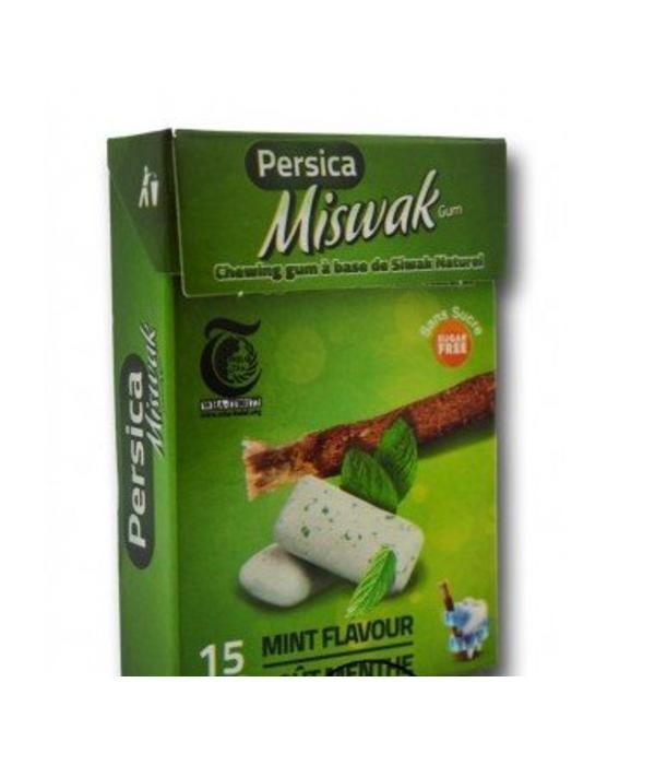 Kaugummi Miswak (Persica)