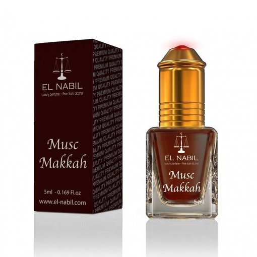 El Nabil - Musc Makkah