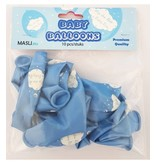 Ballons Box (10 Pack)