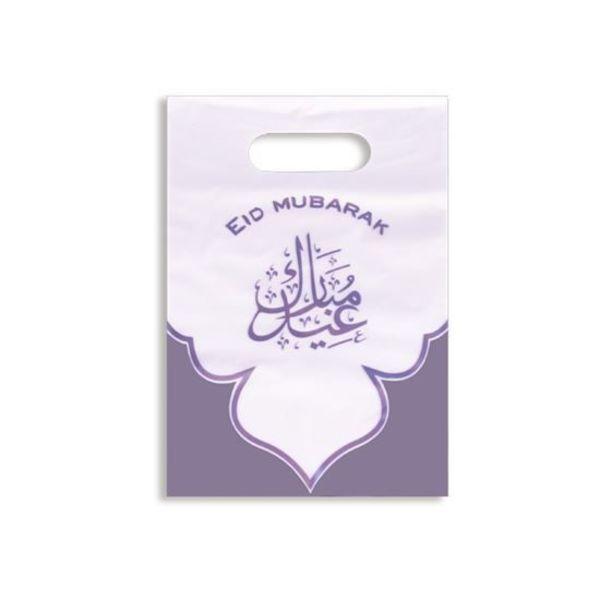 EID MUBARAK TÜTEN (6 PACK)