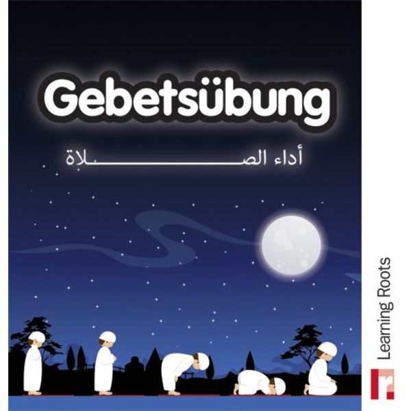 Gebetsübung (Learning Roots)