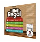 Hifdh Regal (Learning Roots)