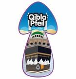 Qibla Pfeil (Learning Roots)