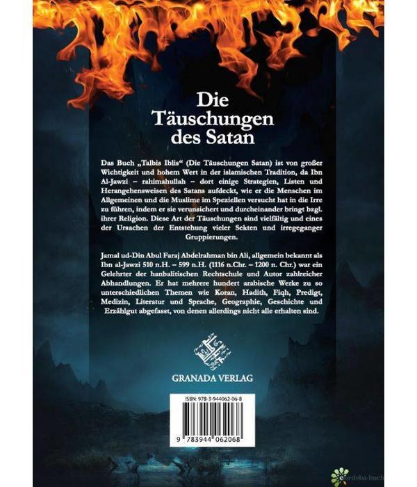 Talbisu Iblis - Die Täuschungen des Satans