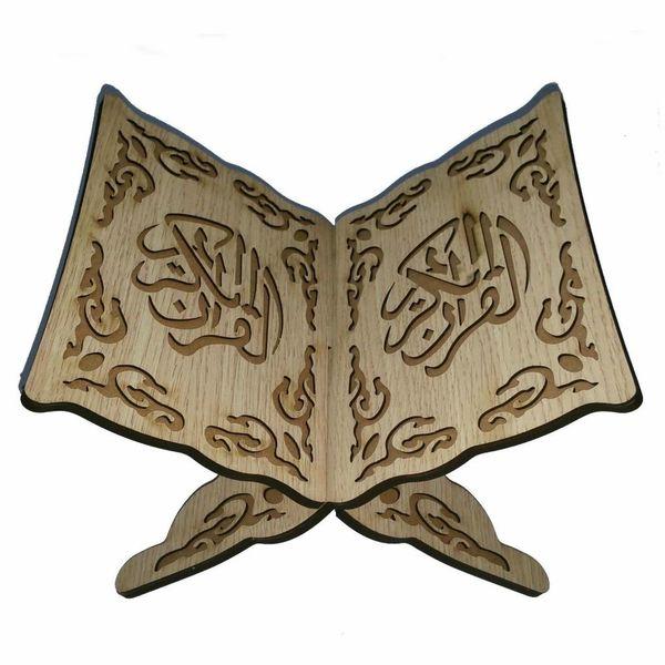 Holz Quran Ständer