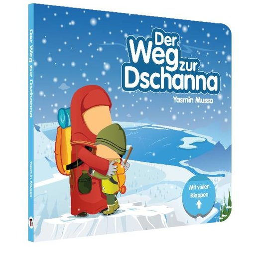 Der Weg zur Dchanna - Learning Roots