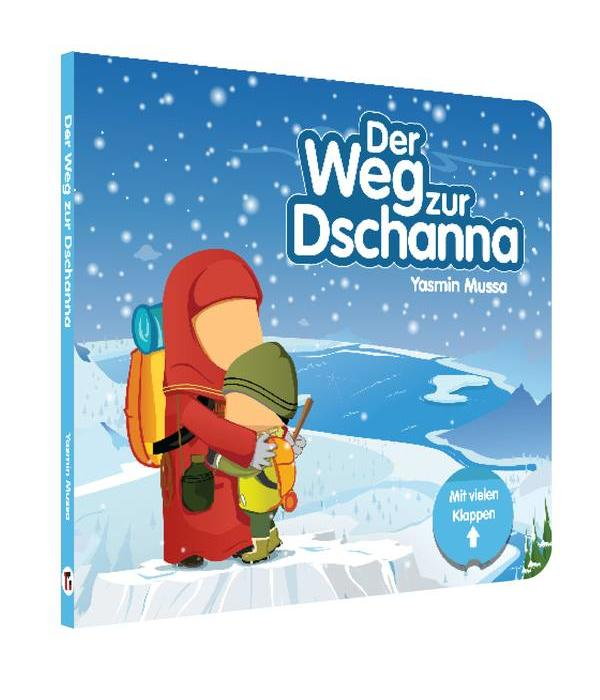 Der Weg zur Dschanna - Learning Roots