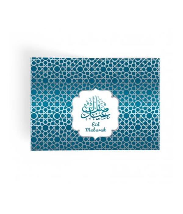 Eid/Beyram Tischuntersetzer (6stck.)