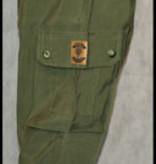 Battle Sunnah Hose khaki (Leichter Stoff)