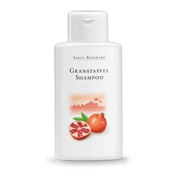 Granatapfel-Shampoo 250ml