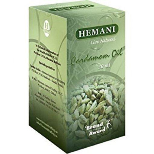 Hemani - Kardamom/Cardamom Öl