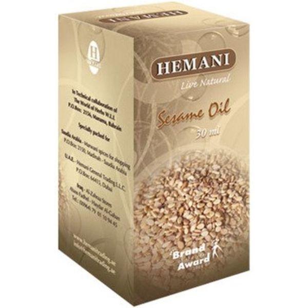 Hemani - Sesam Öl