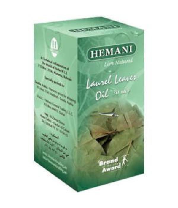Hemani  Lorbeerblätter/Laurel Leaves Öl