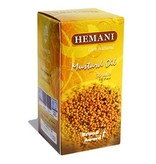 Hemani Senf / Mustard Öl