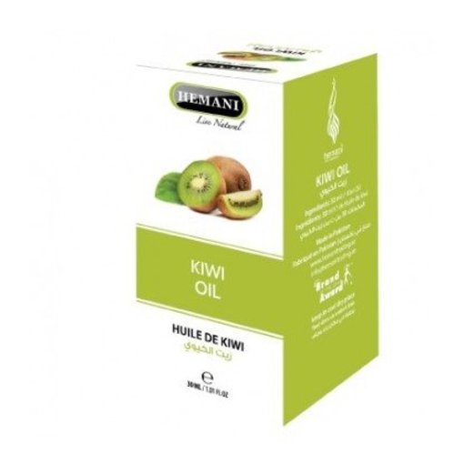 Hemani Kiwi Öl