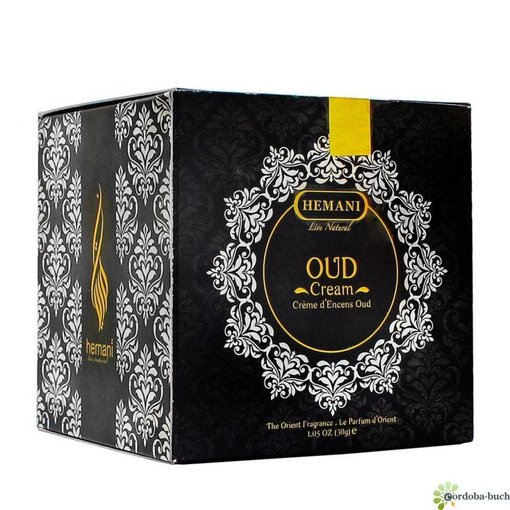 Hemani OUd Cream 30gr.