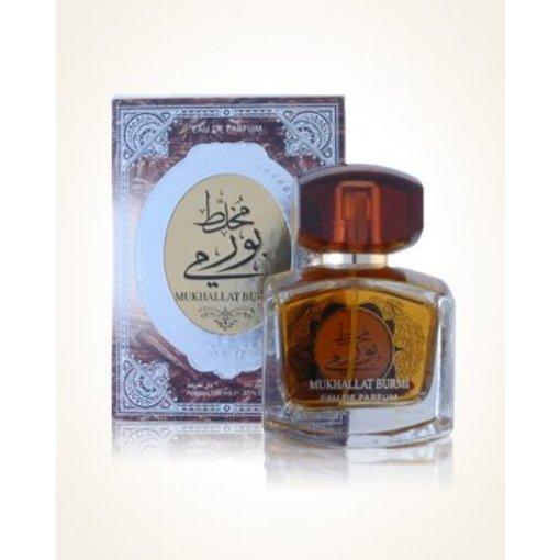 Mukhalat Burmi - Royal Parfums