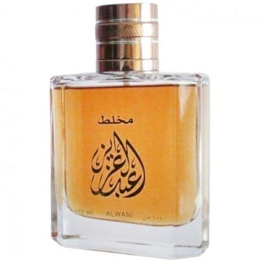 Mukhalat Abdul Aziz - Parfum