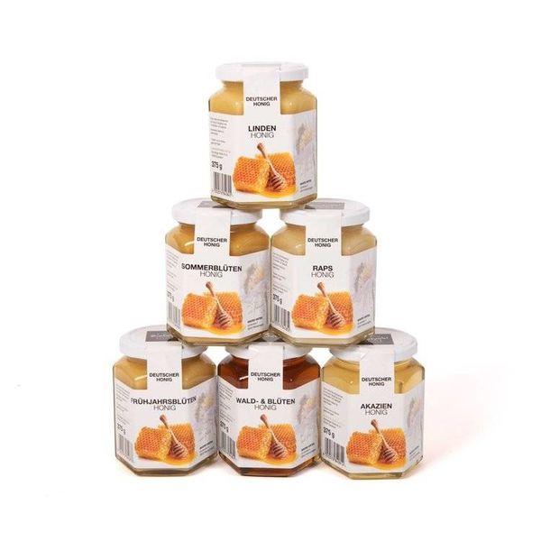 Deutscher Honig - Feine Kost