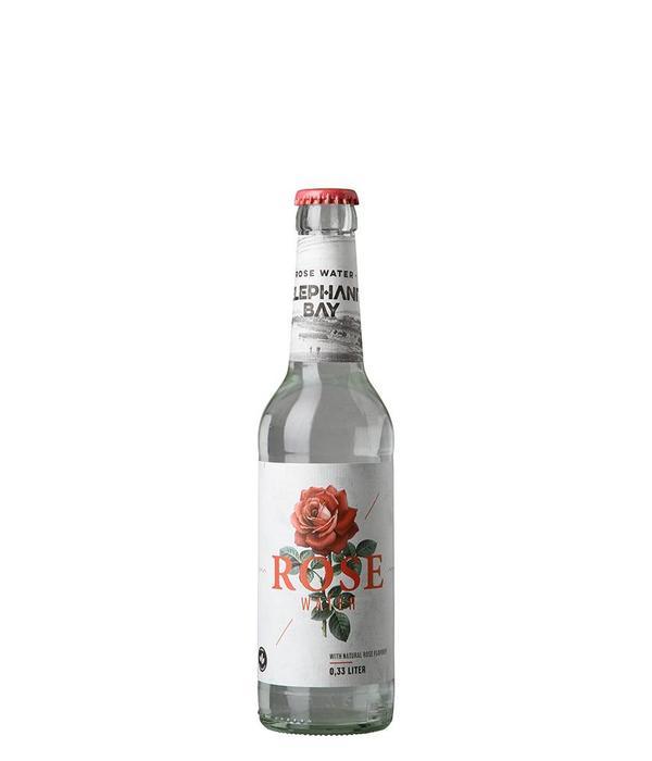 Rose Water / Rosenwasser Getränk