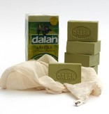 Dalan Olivenseife Natur/Handmade 180gr.