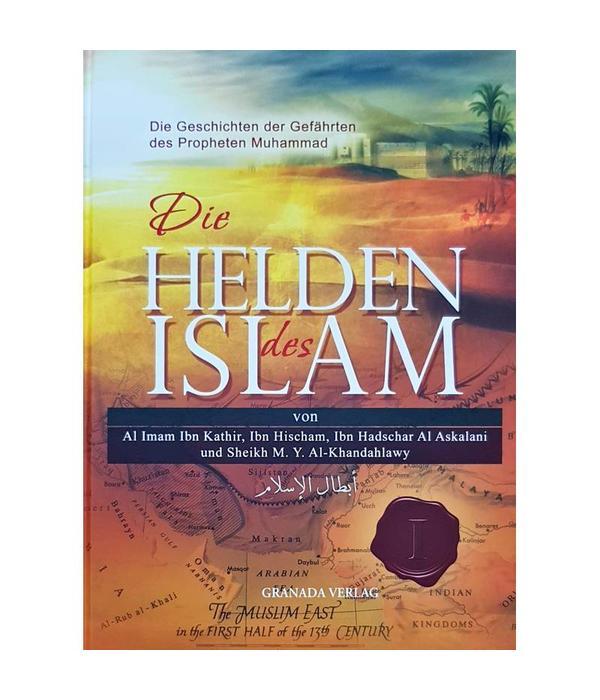 Die Helden des Islam