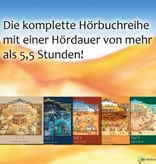 As Sira Teil 1 - CD